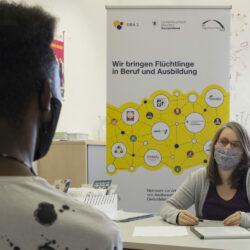 Beratung im Rahmen des FiBA Projekts